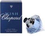 Chopard Wish eau de parfum nőknek 75 ml