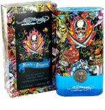 Christian Audigier Ed Hardy Hearts & Daggers for Him toaletní voda pro muže 100 ml