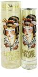Christian Audigier Ed Hardy Love & Luck Woman parfémovaná voda pro ženy 100 ml