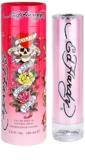 Christian Audigier Ed Hardy For Women Eau de Parfum for Women 100 ml