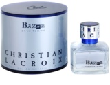 Christian Lacroix Bazar for Men eau de toilette férfiaknak 50 ml