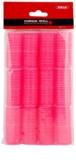 Chromwell Accessories Pink бігуді-липучки