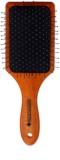 Chromwell Brushes Dark Wood Hair Brush