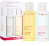 Clarins Cleansers Cosmetic Set X.