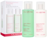Clarins Cleansers Cosmetic Set IX.