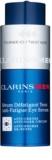Clarins Men Age Control Oog Serum  tegen Rimpels, Zwellingen en Donkere Kringen