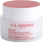 Clarins Body Expert Contouring Care зміцнюючий крем для тіла