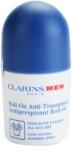 Clarins Men Body Antitranspirant-Deoroller ohne Alkohol