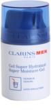 Clarins Men Hydrate Feuchtigkeitsgel für jugendliches Aussehen
