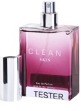 Clean Skin parfémovaná voda tester pre ženy 60 ml