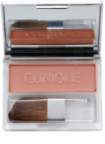 Clinique Blushing Blush™  fard de obraz sub forma de pudra