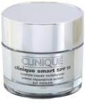 Clinique Clinique Smart™ dnevna vlažilna krema proti gubam za mastno kožo SPF 15