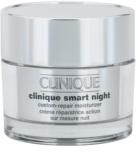 Clinique Clinique Smart™ feuchtigkeitsspendende Nachtcreme gegen Falten für trockene und Mischhaut