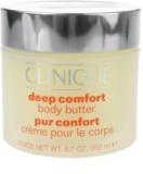 Clinique Hair and Body Care Körperbutter für sehr trockene Haut