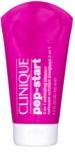 Clinique Pep-Start čistilni piling gel 2v1