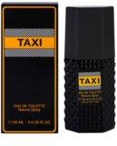 Cofinluxe Taxi eau de toilette férfiaknak 100 ml