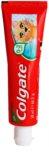 Colgate Baby pasta de dientes para niños
