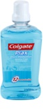 Colgate Plax Cool Mint elixir antibacteriano