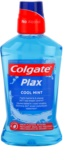 Colgate Plax Cool Mint płyn do płukania jamy ustnej przeciw płytce nazębnej