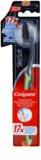 Colgate Slim Soft Charcoal cepillo de dientes con carbón activado suave
