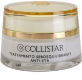 Collistar Special Combination And Oily Skins pomlajevalna krema za regulacijo sebuma
