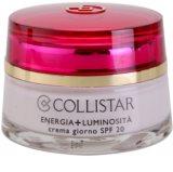 Collistar Special First Wrinkles dnevna krema proti gubam SPF 20