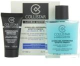 Collistar Man гел след бръснене + дневен хидратиращ крем за всички типове кожа на лицето