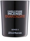Comme Des Garcons Series 3 Incense: Ouarzazate vonná svíčka 145 g