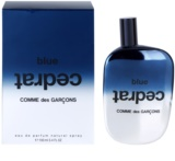 Comme Des Garcons Blue Cedrat parfumska voda uniseks 100 ml