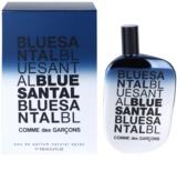 Comme Des Garcons Blue Santal парфумована вода унісекс 100 мл