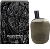Comme Des Garcons Wonderwood Eau de Parfum for Men 100 ml
