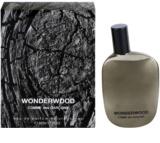 Comme Des Garcons Wonderwood parfémovaná voda pre mužov 50 ml