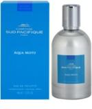 Comptoir Sud Pacifique Aqua Motu Eau de Toilette pentru femei 100 ml