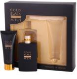 Concept V Gold Black set cadou