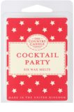 Country Candle Cocktail Party vosk do aromalampy 60 g