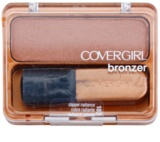CoverGirl Cheekers Blush With Brush