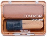 CoverGirl Cheekers Puder-Rouge mit Pinselchen