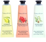 Crabtree & Evelyn Hand Therapy Cosmetic Set IV.
