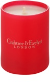 Crabtree & Evelyn Noël vela perfumado 64 g pequeno
