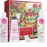 Crabtree & Evelyn Rosewater coffret II.