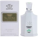 Creed Green Irish Tweed Duschgel für Herren 200 ml