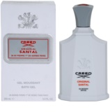 Creed Original Santal sprchový gél unisex 200 ml