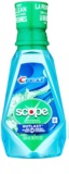 Crest Scope Outlast Mouthwash For Fresh Breath
