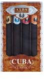 Cuba Classic lote de regalo I.