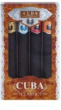 Cuba Classic подарунковий набір І