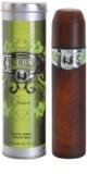 Cuba Green Eau de Toilette für Herren 100 ml
