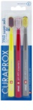 Curaprox 3960 Super Soft Toothbrushes, 3 pcs