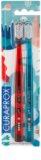 Curaprox 5460 Ultra Soft Winter Edition szczoteczki do zębów 2 szt.