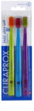 Curaprox 5460 Ultra Soft Toothbrushes, 3 pcs