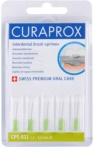 Curaprox Interdental Brush Prime CPS Vervangende Interdentalborstels-Tandenragers in Blisterverpakking 5st.
